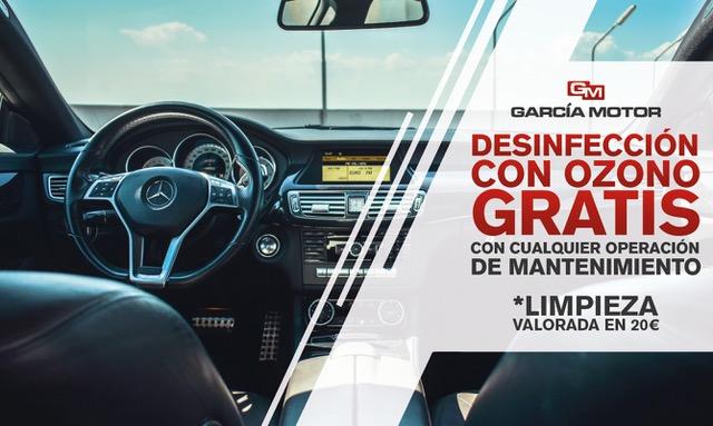 García motor